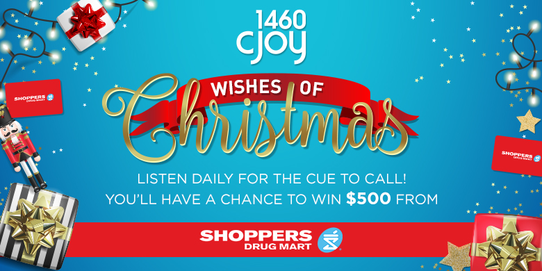 CJOY Wishes of Christmas