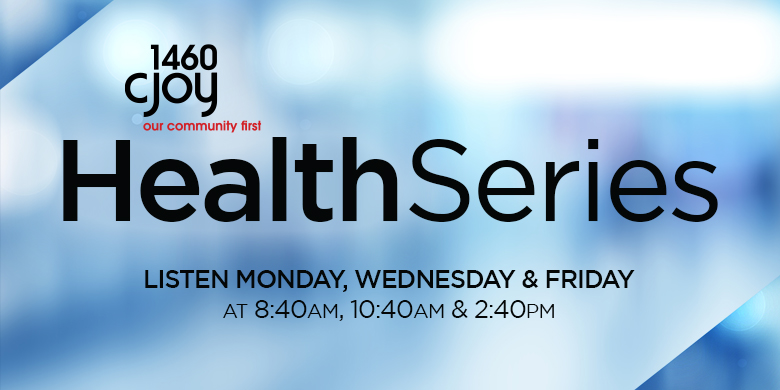 CJOY Health Series – 2021