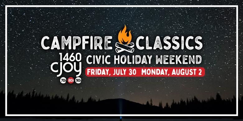Campfire Rock Weekend